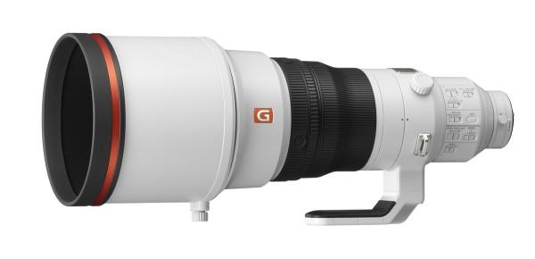 Sony SEL FE 400mm F2,8 GM OSS G-Master Objektiv