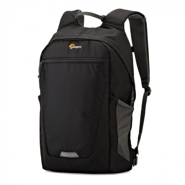 Lowepro Rucksack Photo Hatchback BP 250 AW II, schwarz