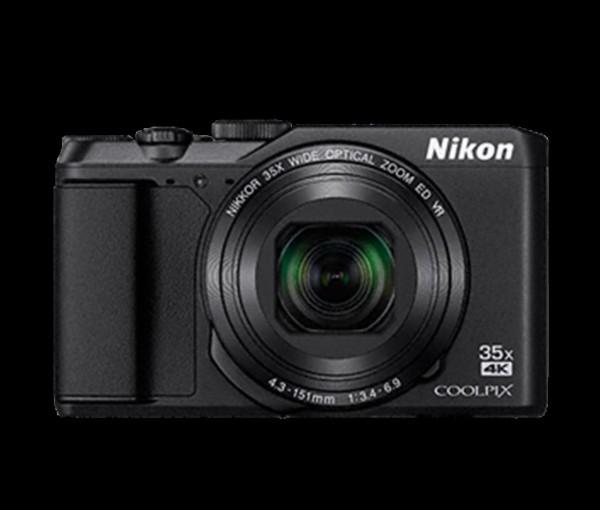 Coolpix A900 schwarz