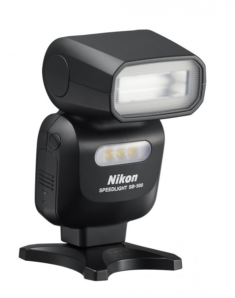 Nikon Blitz SB-500