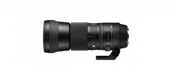 150-600/5,0-6,3 DG OS HSM Nikon