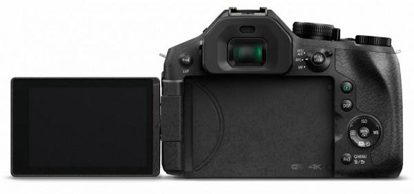 DMC-FZ300 schwarz